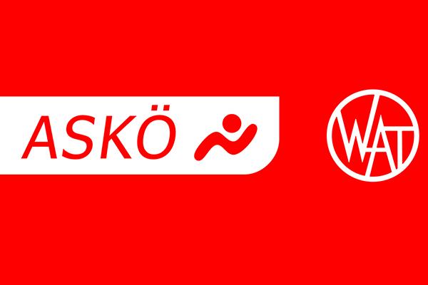 Logo des ASKÖ
